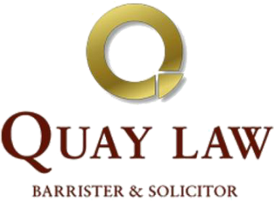 Lawyers in Auckland – Quay Law Logo