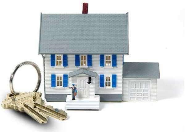 property encumbrance