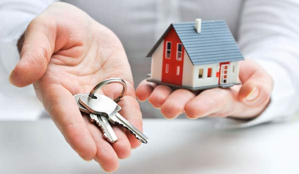 Conveyancing practitioners and buying property