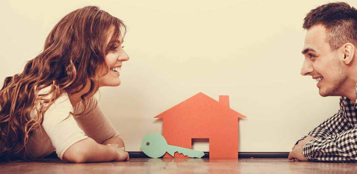 Conveyancing solicitor for your home purchase